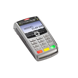 range of card machines by Cutpay