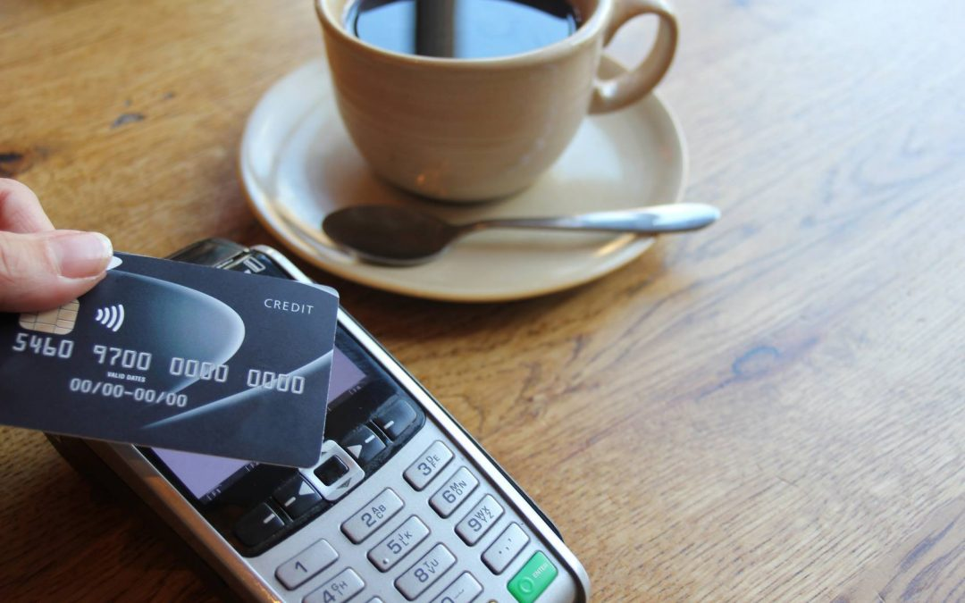 Don't get left behind! Why small businesses should be taking card payments…