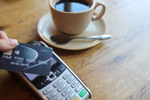 taking card payments