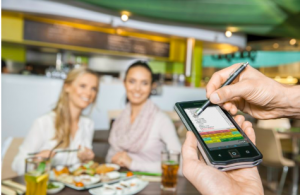 The Evolution of Restaurant Point of Sale
