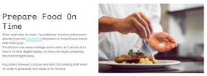 Read more about the article Restaurant software is transforming food & beverage operations and performance