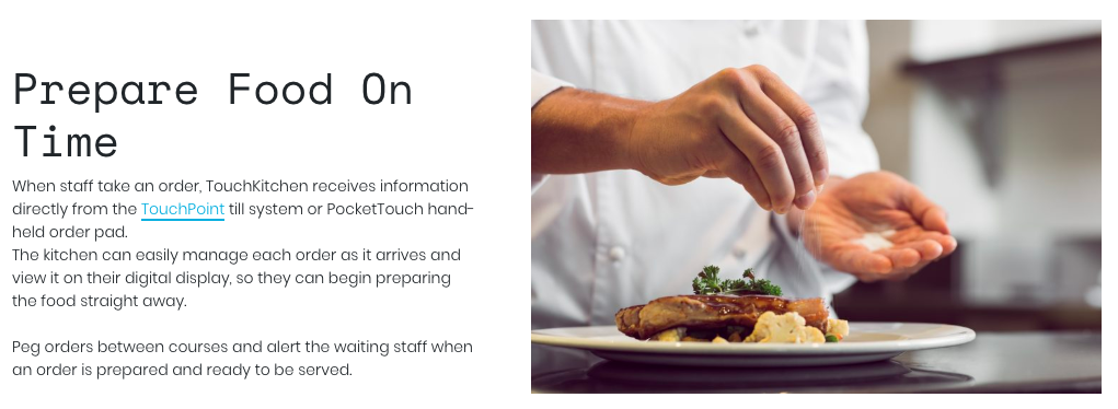 Restaurant software is transforming food & beverage operations and performance