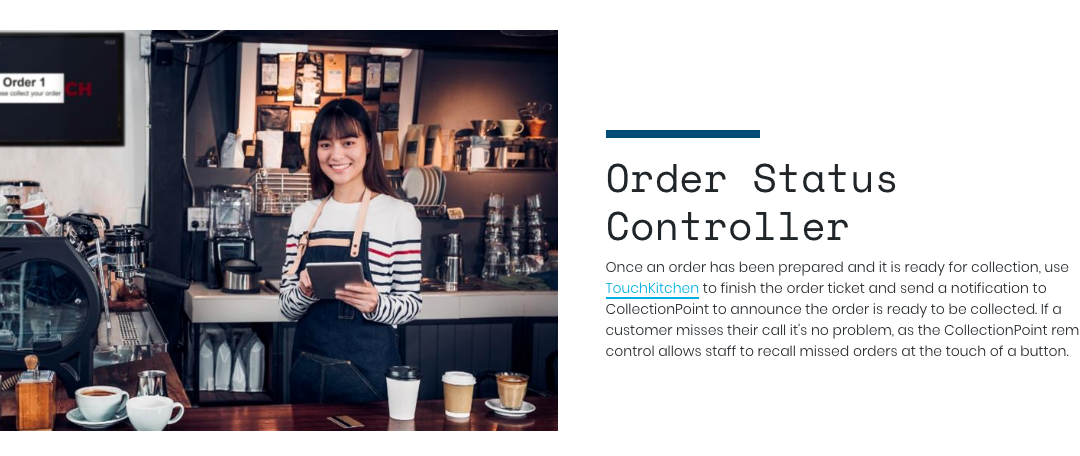 How CollectionPoint can enhance customer experience