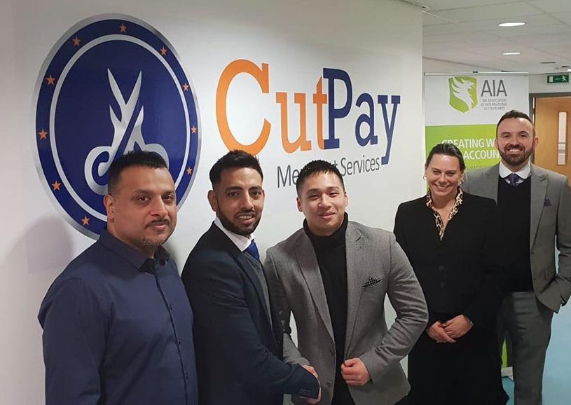 Cutpay Merchant Services