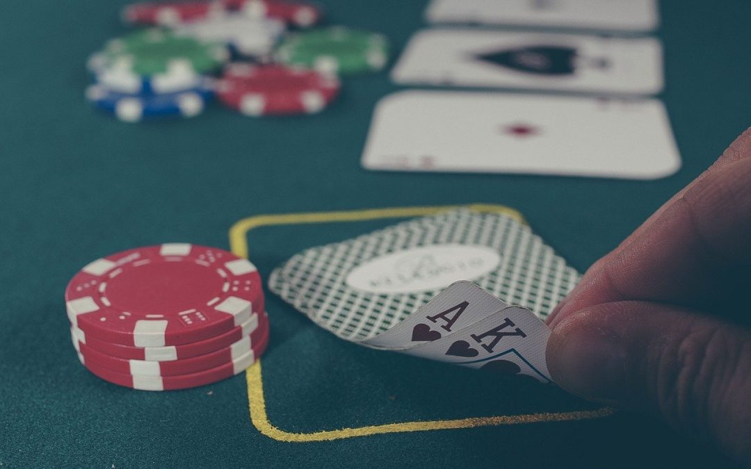 Gambling – Hit the Jackpot With Our Merchant Account