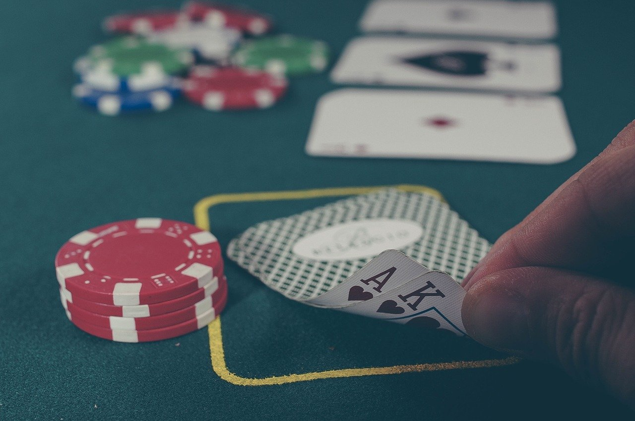 You are currently viewing Gambling – Hit the Jackpot With Our Merchant Account